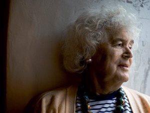Jan Morris, escritora que passou pelo processo de mudança de gênero